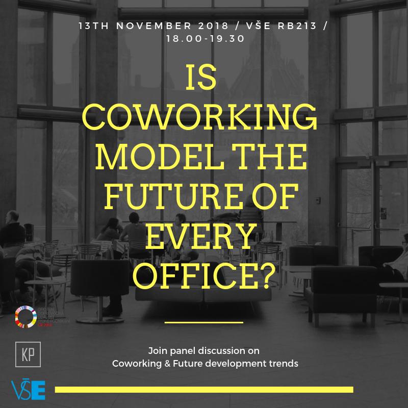 Coworking & Future development trends