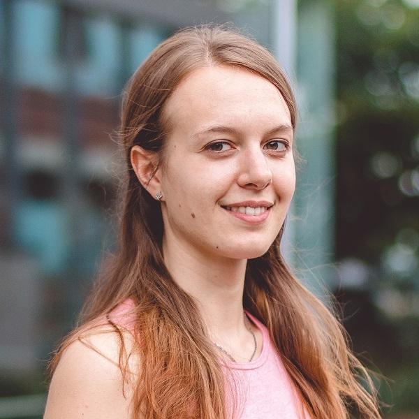 Ing. Kristýna Myslivcová
