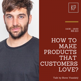 How to make products that customers love?