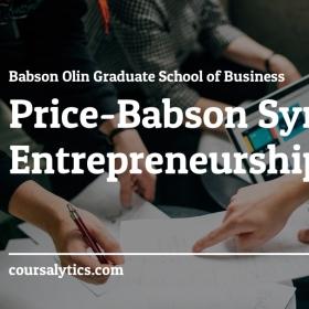 Members of the Department of Entrepreneurship attended prestigious training for teaching entrepreneurship in the USA