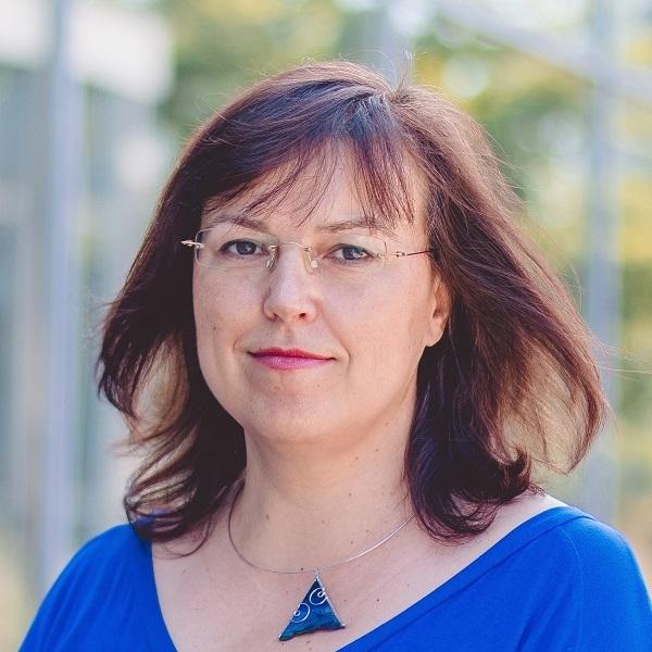 Ing. Ivana Svobodová, Ph.D.