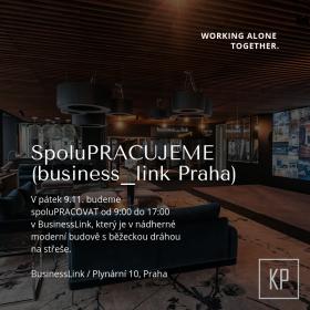 SpoluPRACUJEME (business_link Praha)