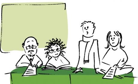 EY pořádá seminář pro začínající podnikatele