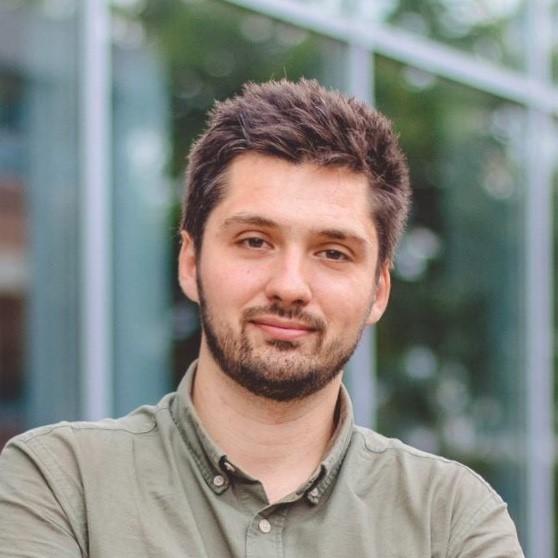 Marko Orel, Ph.D.