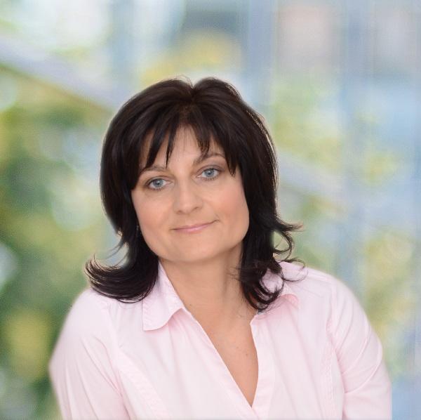 Ing. Nina Bočková, Ph.D.