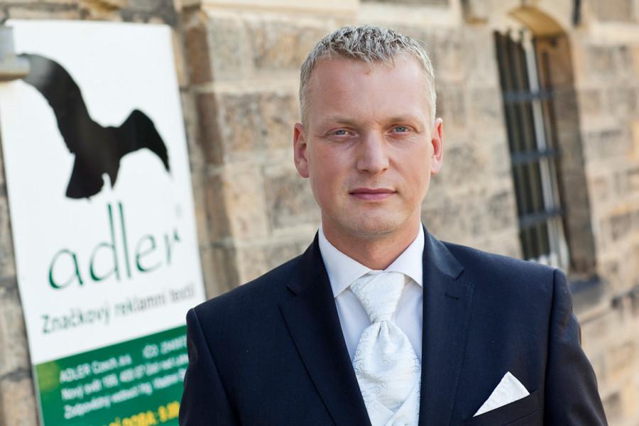 Přednáška: Martin Hausenblas, MBA (Adler)