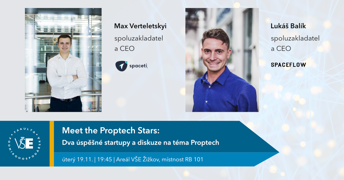 Meet the Proptech Stars