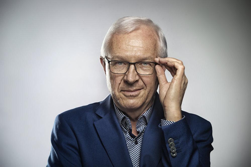 Přednáška: Jiří Drahoš (Transfer znalostí z Akademie věd do podnikové praxe)