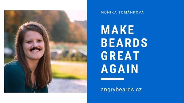 Jak rozjet kosmetickou firmu (Monika Tománková, Angry Bears)