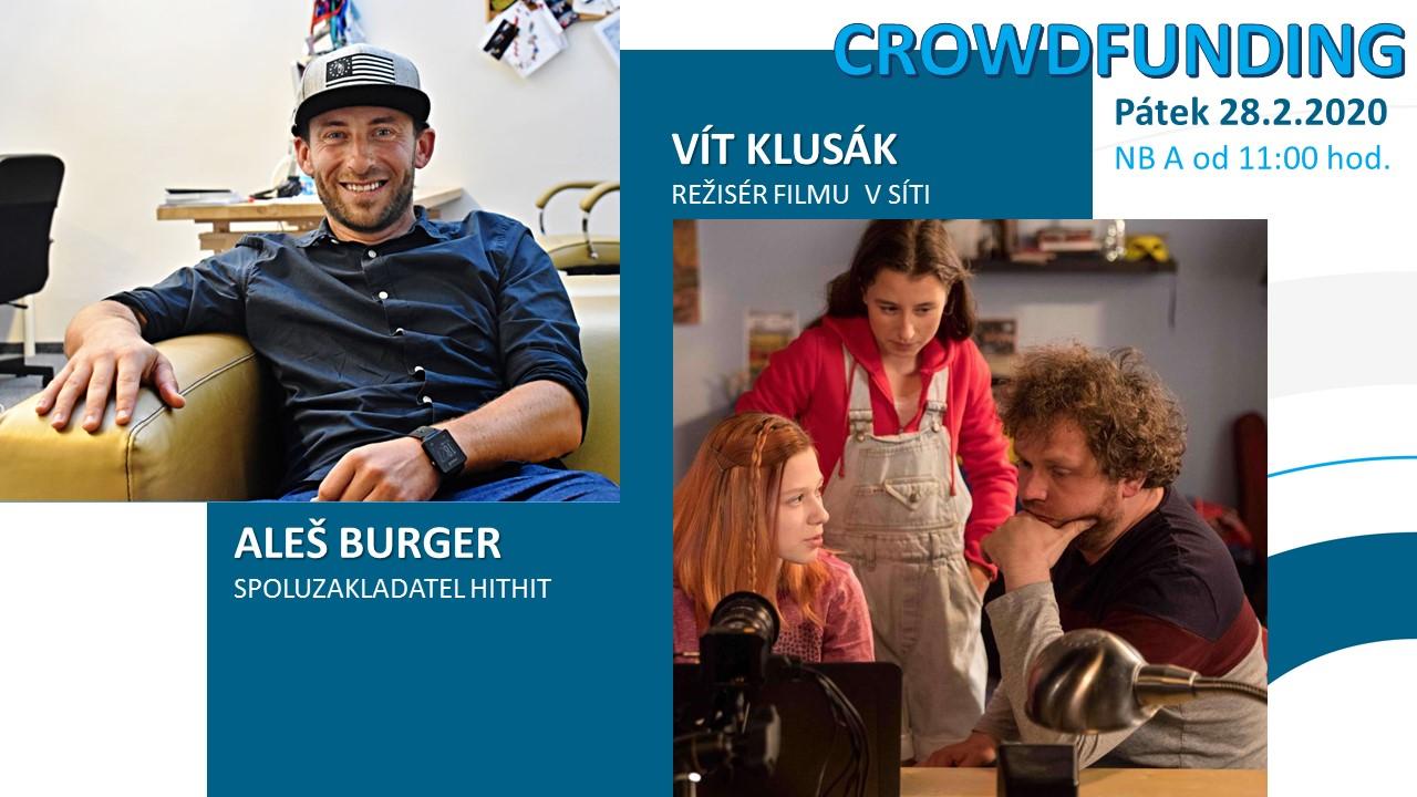 Crowdfunding: Hithit a film V síti